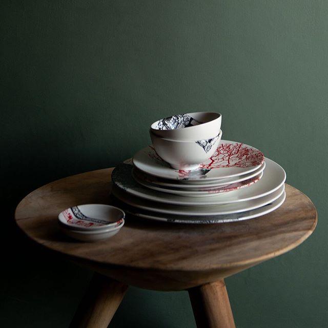 Davinastephensart Jenggala Now Online And In Stores Ceramic Ceramics Ceramica Ceramique Pottery Glaze Homewares Jualbel With Images Tableware Ceramics Stemware