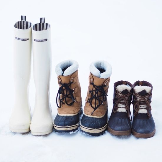 These boots are made for walking..in the snow. Halfway through winter and on sale! Get these while supplies last!\n\n #ShopStyle #ssCollective #MyShopStyle #ootd #mylook #ShopStyleFestival #lookoftheday #currentlywearing #wearitloveit #getthelook #todaysdetails #shopthelook #keepieces #sorel #henribendel #hunterboots #sperry