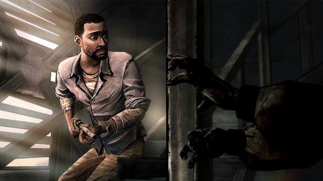 The Walking Dead - Episode 4 (Telltale Games) for PS3 by PlayStation.Blog, via Flickr