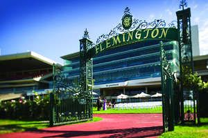 Flemington - The Event Centre