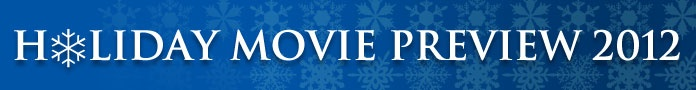 Best Holiday Movies 2012