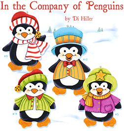 In the Company of Penguins Download