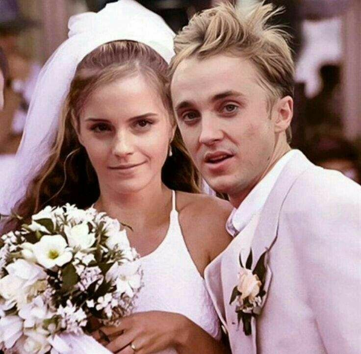 Hermione and Draco get drunk and Hermione ends up pregnant