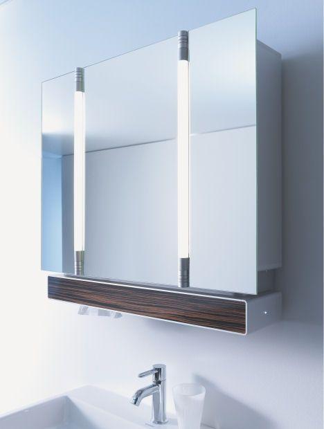 Moderne Badezimmer Spiegel Schranke Badezimmer Badezimmer