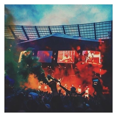 LIVE BLOG | Stone Roses @ The Etihad | Manchester Confidential