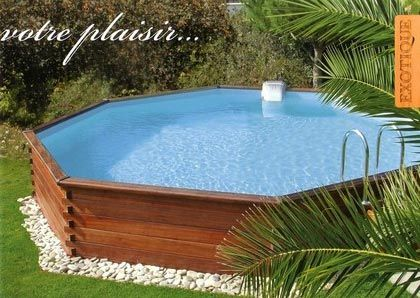 17 best images about piscine on pinterest decks pools for Piscine researcher