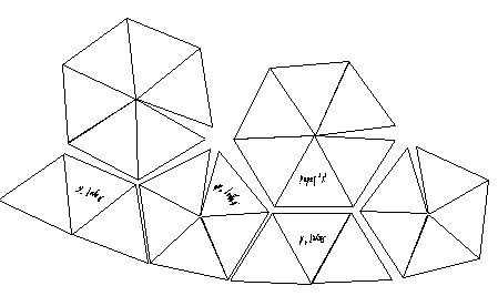 How To Build A Paper Geodesic Dome Model D 244 Me