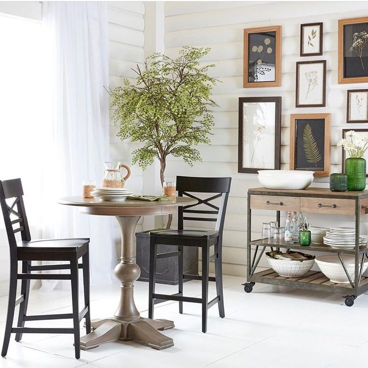 Ethan Allen Dining Room Sets: 44 Best Ethan Allen Dining Rooms Images On Pinterest