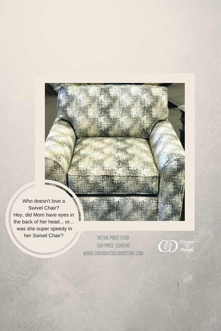 Lexington furniture chair fabric gold additionally ikea swivel chairs -  Terrificbuytuesday Who Doesn T Love A Swivel Chair Hours Of Fun Right