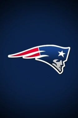 I'm really not a Patriots fan, but I wish them well for my step mama.