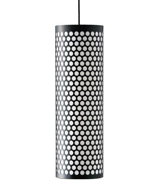 Pedrera ANA Pendant Lamp Black 375e
