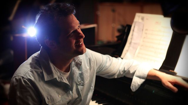 SoundWorks Collection: Composer Michael Giacchino by Michael Coleman. The SoundWorks Collection talks with Composer Michael Giacchino about his start in the music and film business and a few of his projects include Mission Impossible: Ghost Protocal, John Carter, and Cars 2.