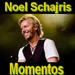 Acordes D Canciones: Noel Schajris - Momentos