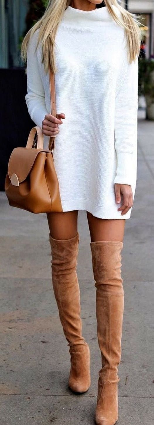 150 Fall Outfits to Shop Now Vol. 3
