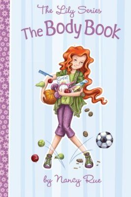 """Looking for a great way to talk to your young girl about puberty & body changes? This is an awesome book that faces the facts in a Christlike fashion. I've read it cover to cover & it's great. My girl & I read it together!  Each chapter ends with a """"Talking to God"""" section that encourages & leads girls to pray about their fears and feelings during this time. The Body Book (The Lily Series) by Nancy Rue 93pgs"""