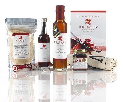 Heilala | Heilala Vanilla Limited