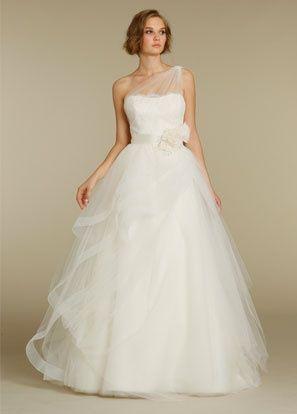 Wedding Dresses By Alvina Valenta