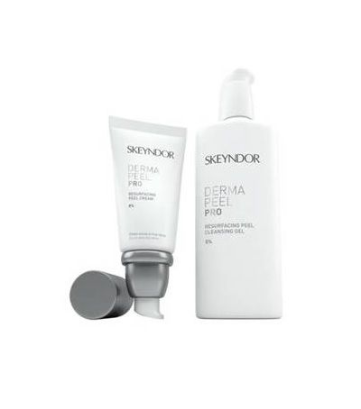 Skeyndor launches Derma Peel Pro treatment and home care range