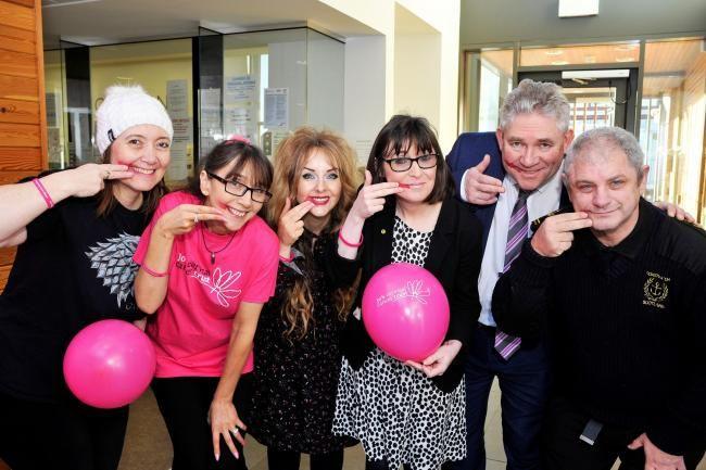 Smear campaign to battle cervical cancer