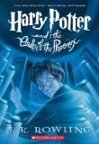 'Harry Potter And The Order Of The Phoenix' by J. K. Rowling and Mary GrandPré