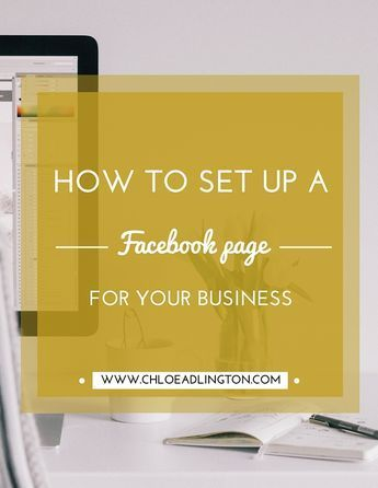 Facebook is one of the best marketing tools out there for small businesses. It's ability to target your ideal customers, build relationships with customers and have two-way conversations makes it THE social media platform to consider for promoting your business. Today's post is for the real beginners, to help you get a business page set up to start promoting your brand. STEP ONE First of all I recommend setting up a business page from your personal profile rather than...