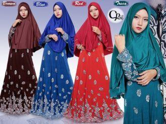 Baju Muslim - BM9637