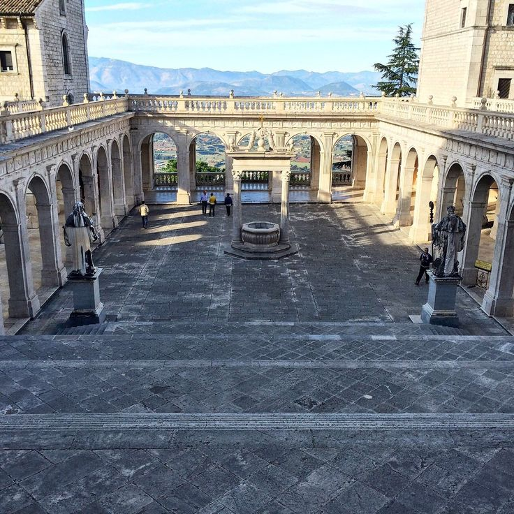 **The Abbey of Montecassino (Abbazia di Montecassino), Cassino: See 1,262 reviews, articles, and 1,120 photos of The Abbey of Montecassino (Abbazia di Montecassino), ranked No.1 on TripAdvisor among 24 attractions in Cassino.
