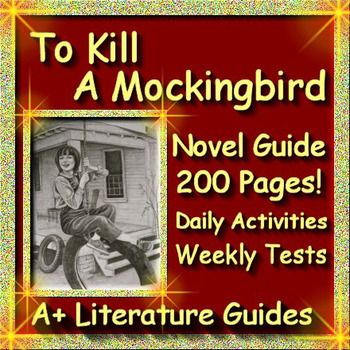 To kill a mockingbird study question answers
