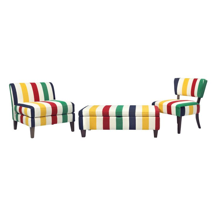 thebay furniture. Brilliant Furniture Bespoke Stripe Furniture Now Available To Order Exclusively At Thebay Intended Thebay Furniture B