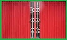 Produsen folding gate