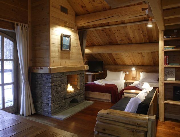 Chalet Casa Rivas, Val d'Isere | Ski-Val | Catered Chalets Holidays in Val d'Isere and St Anton