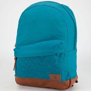 VOLCOM Supply & Demand Backpack