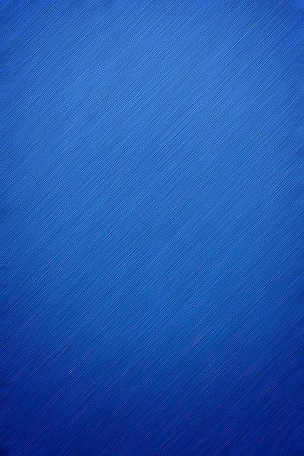 Plain Blue Seni