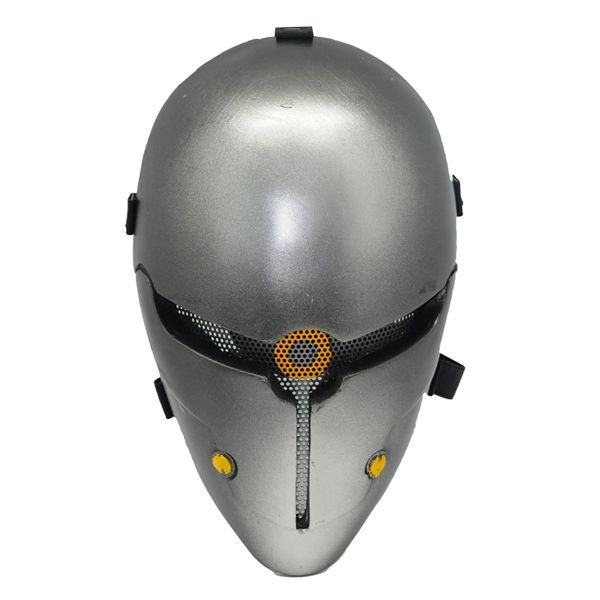 """Gray Fox"" Metal Gear Solid Tactical Paintball Mask (WS20913)"