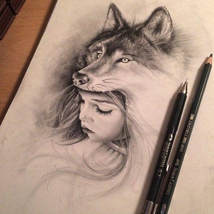 les 25 meilleures idées de la catégorie tatouage tete de loup sur