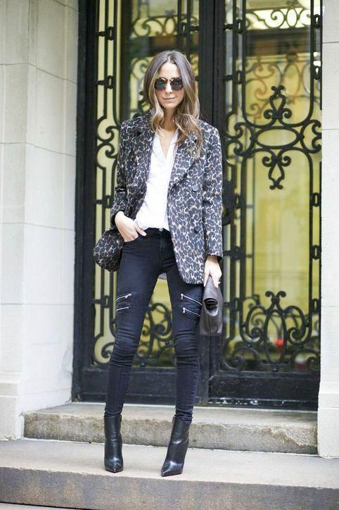 15 Stylish And Easy Ways To Wear Your Skinny Jeans Right Now Black Skinnies Skinny Jeans And