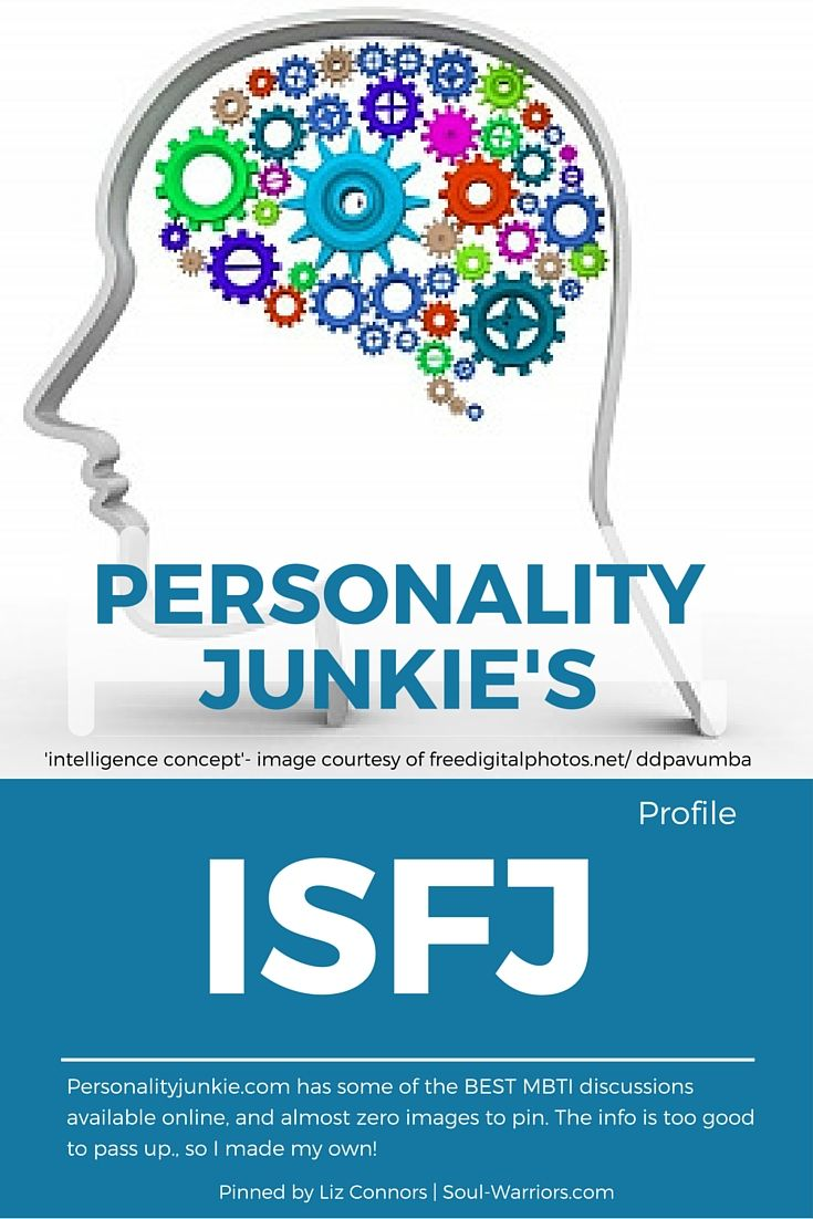 isfj personality The descriptions listed here are made up of personality items people who scored high on this type scored higher on the above items compared to the averagemore info.