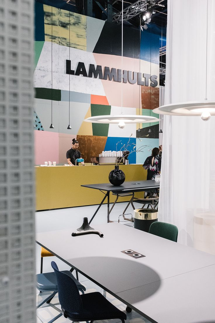 topdeq office furniture. Lammhults At Stockholm Furniture Fair 2018 Topdeq Office