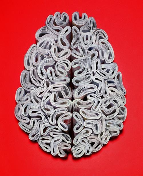 The Economist: Brain