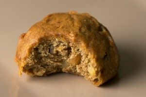 Persimmon Cookies Recipe | pinchmysalt.com