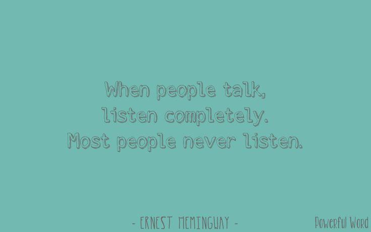 #listen #mostpeople #powerfulword #mbijak