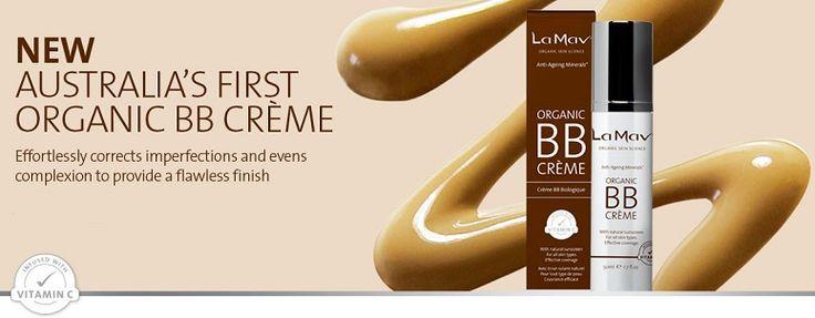 Save $5 & learn about BB Creme aka Beauty Balms: Your Next Beauty BFF #lamav #organic