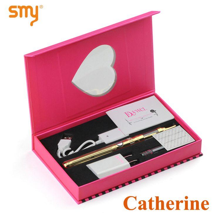 >> Click to Buy << Electronic Cigarette Vape Pen Kit Electronic Hookah SMY Catherine E cigarette Vaporizer Vape Kit Lady E-cigarettes X2023 #Affiliate
