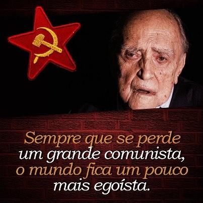 Niemayer, Oscar.