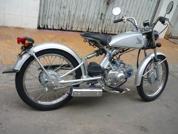 Honda solo 50cc google search honda solo customize for B and e honda