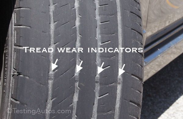 How To Check If Your Tires Are Worn Out Auto Repair Car Repair Service Repair