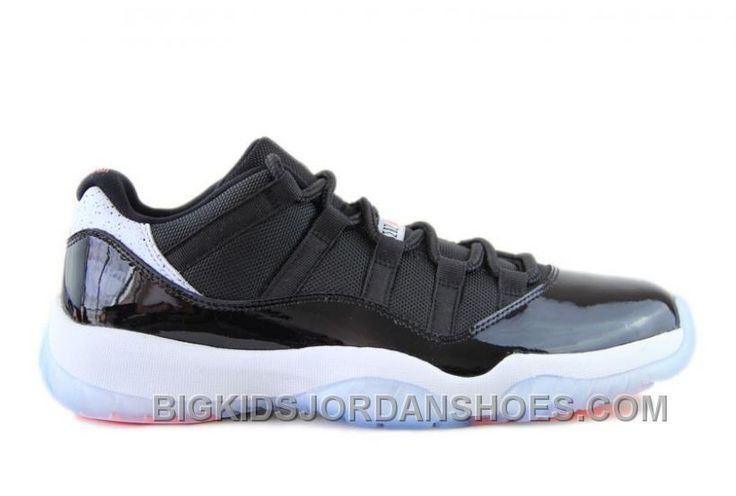 http://www.bigkidsjordanshoes.com/new-authentic-528895023-air-jordan-11-retro-low-black-infrared-23whitepure-platinum-grade-schools-shoe.html NEW AUTHENTIC 528895-023 AIR JORDAN 11 RETRO LOW BLACK/INFRARED 23-WHITE-PURE PLATINUM GRADE SCHOOL'S SHOE : $207.50