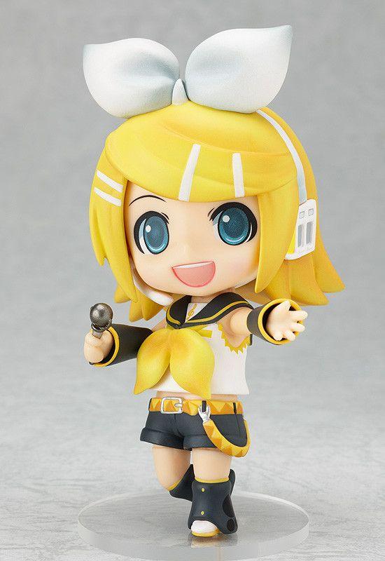 56 Best Nendoroid Images On Pinterest Anime Figurines