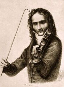 Niccolò Paganini - Paganini, How The Great Violinist Was Helped By A Rare Medical Condition