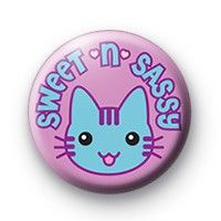 www.kawaiianimals.com   From our range of collectible pin badges. Size: 25mm